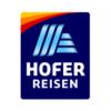 HOFER REISEN logo